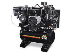 Mi-T-M Air Compressor/Generator/Welder
