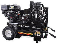 Mi-T-M Portable Generators Iowa