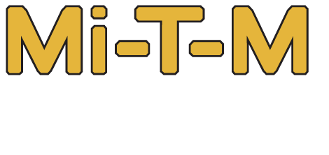Mi-T-M Equipment Sales Logo