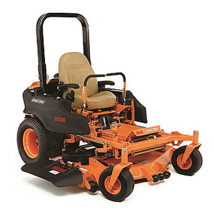 SCAG Mowers Iowa